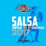 Salsa Comercial Mix 2017 by (DJosster Beat)