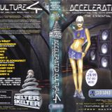 Mickey Finn & Mampi Swift @ Accelerated Culture Volume 4 - 13.10.2001
