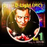 Dj Ab' D_Light - Set 126 (May 1st 2019) Part_1