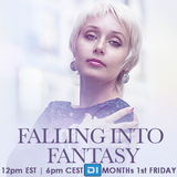 Northern Angel - Falling Into Fantasy 003 on DI.FM