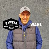 Wahl does a new killer mix exclusively for Hawker Hall