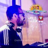 Mi Rollo es el Indie DJ set by SICKBOY DJ ( #EspacioIT @SanSanFestival 2017)
