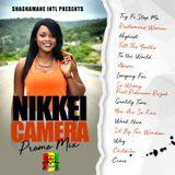 Nikkei Camera - 'PROMOTERS' - Promo Mix by www.shashamane.com