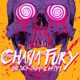 Interview with Caroline Westendorp of The Charm The Fury