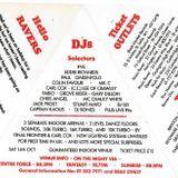 DJ Criss Angel's Proper Old Skool Breaks The Early 90's Mix prt1