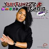 Julio Caezar - JuliTunzZz Radio Episode 58