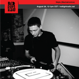 Mejle (Mechatronica) @Red Light Radio 08-28-2019