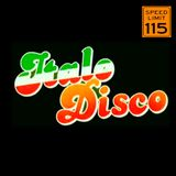 JKBX #18 - ITALO DISCO Slow Beats