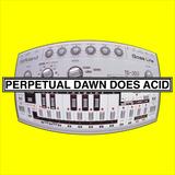 La Force Sauvage - 63 - Perpetual Dawn Does Acid Promo Mix