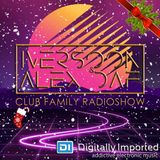 Iversoon & Alex Daf - Club Family Radioshow 163 on DI FM (Classic Christmas Episode) 24.12.18