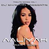 (Tribute) Dj Shamann Presents - Aaliyah (1979-2001)
