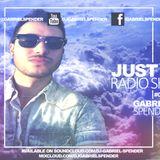 Gabriel Spender | Just Be! Radio Show #