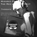 Missred Presents The Red Light District 022 - Feat Costa Ludick