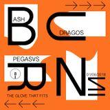 Burnin | DJ Spotlight w/ Dragosh, Ash & Pegasvs - 2018.06.01