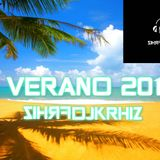 MIX VERANO 2014 DJ KRHIZ FRHIZ