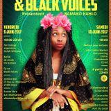 Bamako Kahlo Emission Special  avec l'équipe de Africa Soul Party & Black Voices