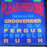 109-Pleasuredome Land Of The Giants 03.12.1994 dj fergus & then grooverider