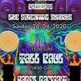 Early Goa 1988-1992 FB Group: Tall Paul Live Streaming Sunday