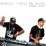 BACK TWO BLACK - COSMOPOLITA - AT HOME