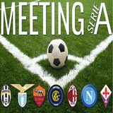 Meeting Serie A - 8 Aprile 2016