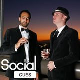 Social Cues - August 2012 Mixtape for GDD