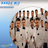 El Banda Mix Con Clase Dj Anthony El Salvador