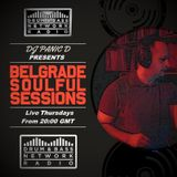 Belgrade Soulful Sessions New Year Show
