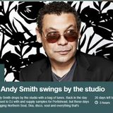DJ Andy Smith's Trunk Of Funk & Interview on the  Craig Charles Funk & Soul show16.12.17