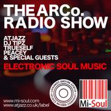 AtJazz / Mi-Soul Radio / Thu 3pm - 5pm / 24-04-2014