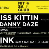 Dj Fra b2b Shelby Grey / 7-2-2015 Nitsa Club