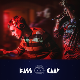Bass Camp Orfű Podcast 040 /w ZO & MC Vapor (RO)