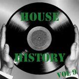 HOUSE HISTORY Vol 9 by Rino Santaniello