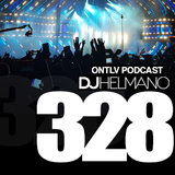 ONTLV PODCAST - Trance From Tel-Aviv - Episode 328 - Mixed By DJ Helmano