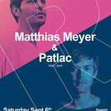 Patlac Guest Mix