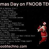 Festive Monday on FNOOB Techno - Kuniaki Takenaga
