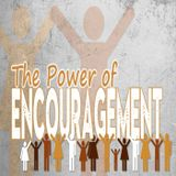 The Power of Encouragement through Giving Thanks