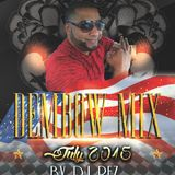 Dembow Mix July 2015 By Dj Rez Lmm