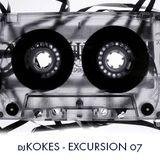 djKOKES - EXCURSION 07