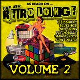 The New Retro Lounge # 02