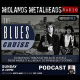 The Blues Cruise 19/11/17