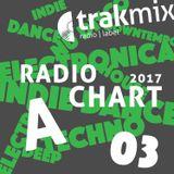 Radio Chart 03 - Face A