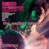most wanted disco re-grooved