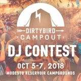 Dirtybird Campout West 2018 DJ Competition: - Live Set - Roo 8-10-18