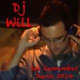 Dj Will - Set Junio 2014
