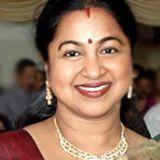Metro Mornings with Jane - Raadhika Sarathkumar - 7th March 2014
