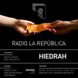 La República episodio XCIV - HIEDRAH