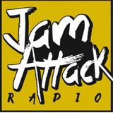 Jamattack - Sabato 22 Aprile 2017