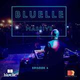Bluelle - Massive Mix Episode 4
