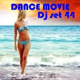 """Dance Movie # 44 - The DJ Set Dance of """"Movie Disco"""" page (search to facebook) all mixed by Max"""