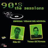 90´s The Sessions (Especial Verano del 90)